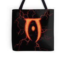 Oblivion Logo Tote Bag