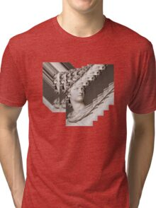 Apollo God Tri-blend T-Shirt