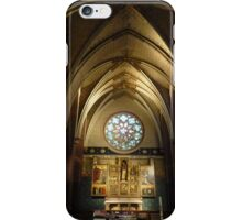 Cathedrale Notre-Dame - Antwerp Belgium iPhone Case/Skin