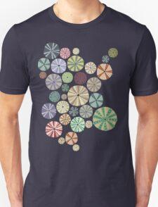 Sea Urchins - Pattern Unisex T-Shirt