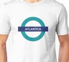 Atlantica Line Unisex T-Shirt