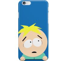 Pocket Butters iPhone Case/Skin