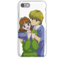 Marmalade Boy forever iPhone Case/Skin