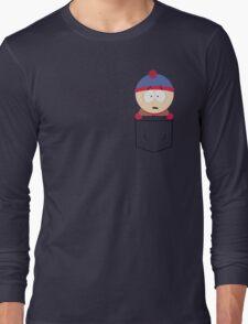 Pocket Stan Long Sleeve T-Shirt