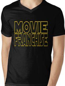 Movie Franchise Mens V-Neck T-Shirt