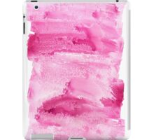 Bubble Gum Ice Cream iPad Case/Skin