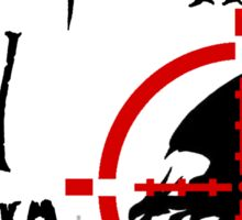Killing Dragons is my Cardio Sticker