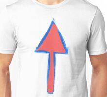 Arrows Before Bullets Unisex T-Shirt