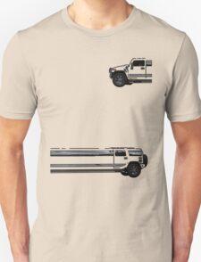 hummer, funny hummer Unisex T-Shirt