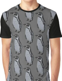 Humbolt penguin Graphic T-Shirt