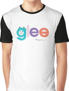 Glee by brittany Graphic T-Shirt