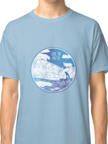 Save the Arctic! Classic T-Shirt