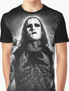 WARRIOR Graphic T-Shirt