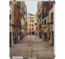 Run-Down Neighbourhood iPad Case/Skin