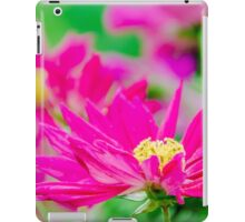 Pink Touch iPad Case/Skin