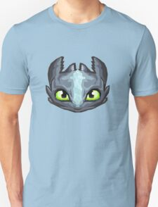Dragon Vector Unisex T-Shirt