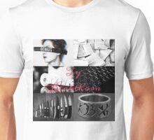 Ty Blackthorn  Unisex T-Shirt