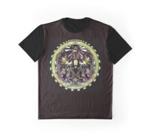 THE GREAT SEAL OF THE NEW AEON 1 Graphic T-Shirt