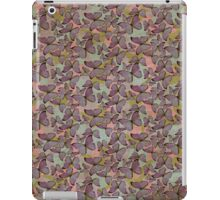 Papillons roses iPad Case/Skin