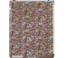 Papillons roses iPad Case/Skin