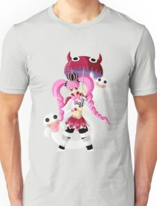 Perona the Ghost Princess T-Shirt