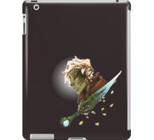 A new experience, then. iPad Case/Skin