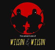 WILSON & WILSON Unisex T-Shirt