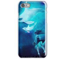 Little Dreamer iPhone Case/Skin