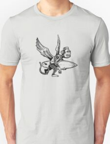 Monkey Surfer T-Shirt
