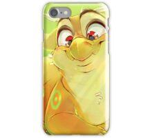 Happy Ham iPhone Case/Skin