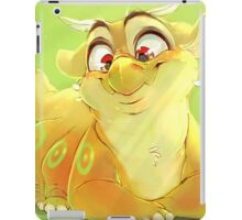 Happy Ham iPad Case/Skin