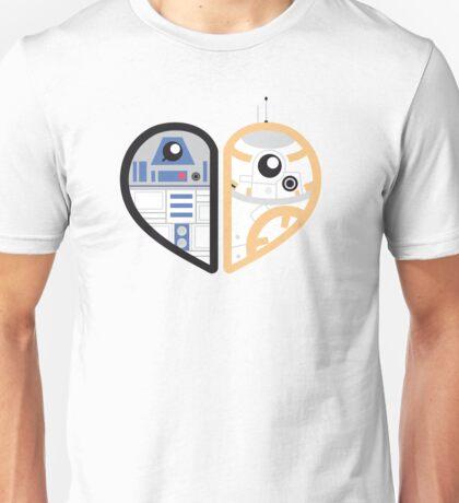 Druids Unisex T-Shirt