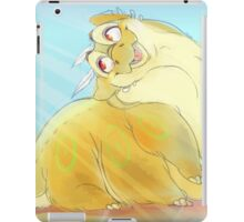 Ham, Bubble and Squeak  iPad Case/Skin