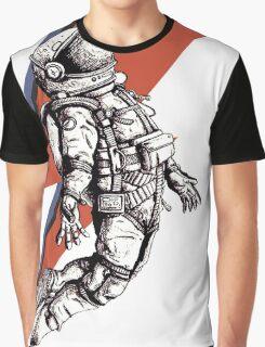 Flying Ziggy Graphic T-Shirt