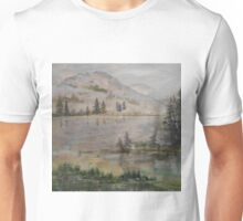 Mountains of the North Unveiling Unisex T-Shirt