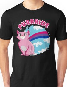 Bi Purrride T-Shirt