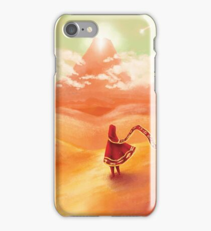 Journey - I Was Born For This iPhone Case/Skin