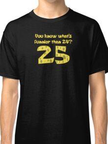 25 - Spongebob Classic T-Shirt