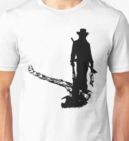Mr Johnson Unisex T-Shirt