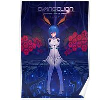 Evangelion Poster Picture Model Poster