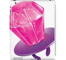 Lollipop ring! iPad Case/Skin
