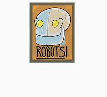 ROBOTS! Classic T-Shirt