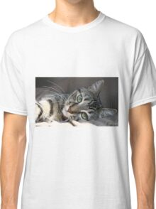 I Get Lost In Your Eyes Classic T-Shirt