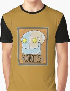 ROBOTS! Graphic T-Shirt