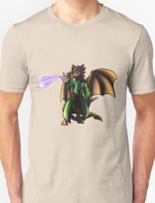 Dragon Mage T-Shirt