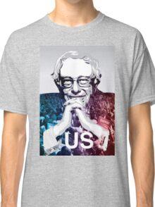 US - Bernie Sanders Art Classic T-Shirt