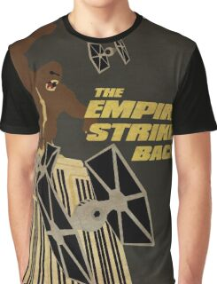 The Empire Strikes Back Graphic T-Shirt