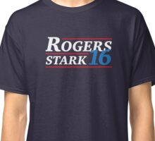 Election 2016 - Rogers & Stark Classic T-Shirt