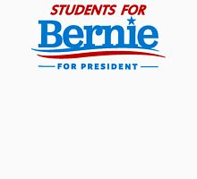 Students for Bernie for President Unisex T-Shirt