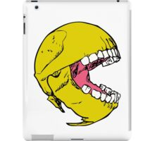 Ancient Pac-Man iPad Case/Skin